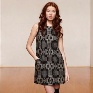 Pendleton Rare Portland collection dress